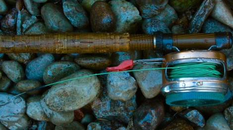 Anatomy of a Fly Fisherman Part 2: The Fly Reel