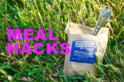 6 Conventional Foods That Are Perfect For The Trail