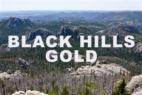 Adventures, Speed Limits, and the Black Hills