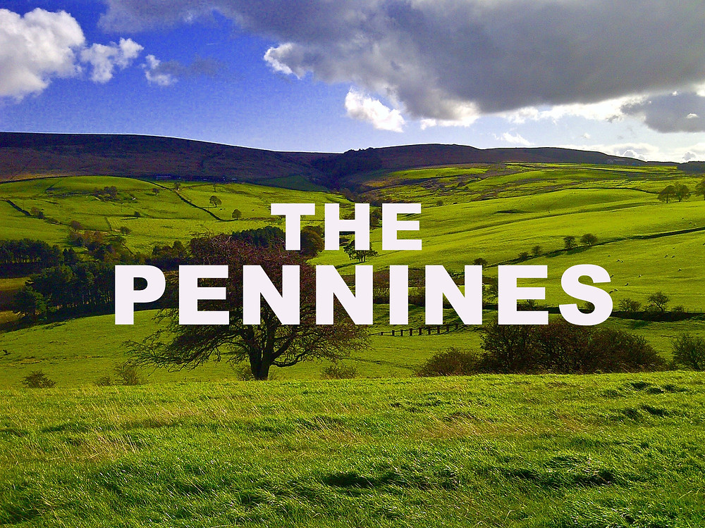 The English Pennines