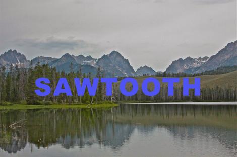 Exploring Idaho's Sawtooth Recreation Area
