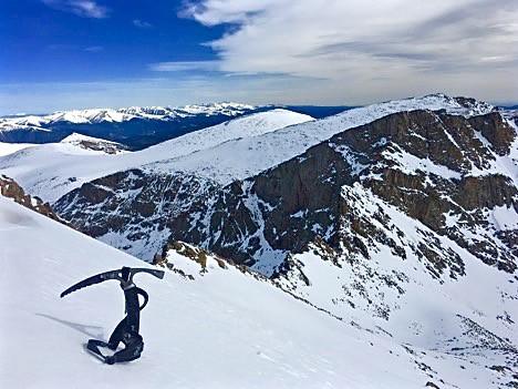 Peace In The Peaks