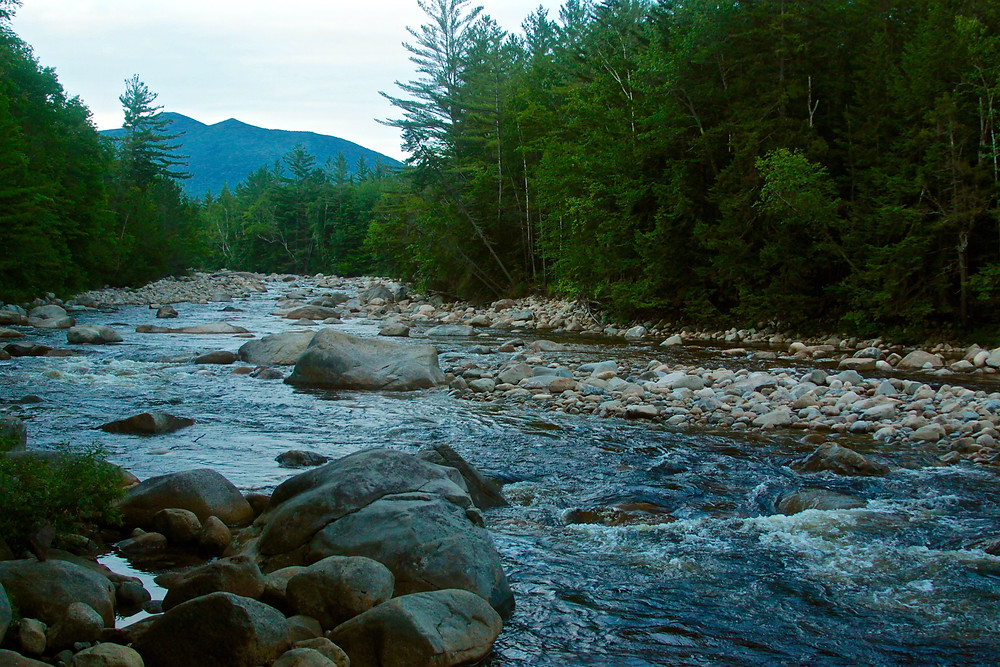 Pemigewasset River