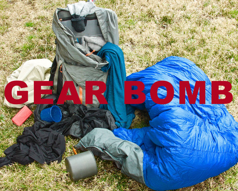 An Easy Way To Prevent The Dreaded Gear Bomb