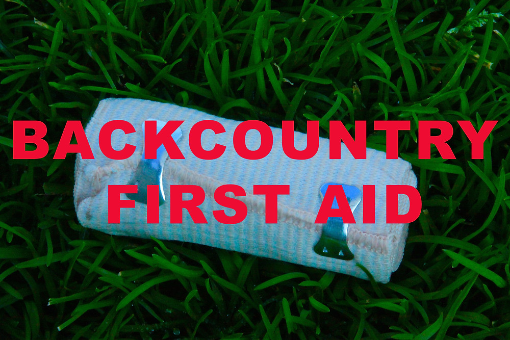 Elastic Wrap Used For First Aid