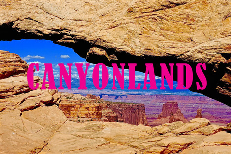 Canyonlands is BETTER than The Grand Canyon, Here's Why...