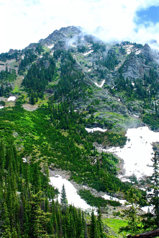 Eagles Nest Wilderness