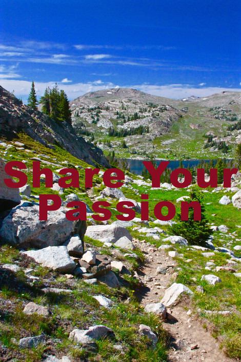 5 Tips to Help You Share Your Passion for the Backcountry
