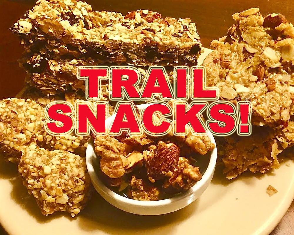 Trail Snacks!
