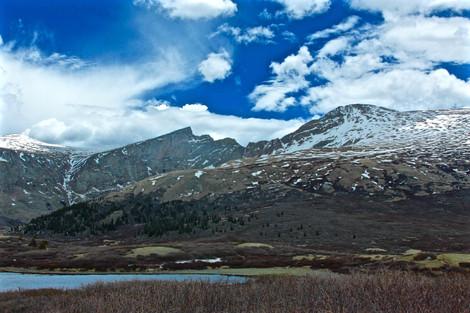 4 Favorite Mountain Treks