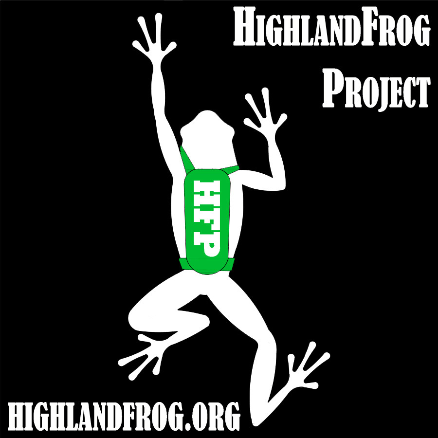 HighlandFrog Project