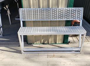 Aluminum Dock Bench.jpg