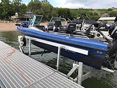 Boat Lift Guides