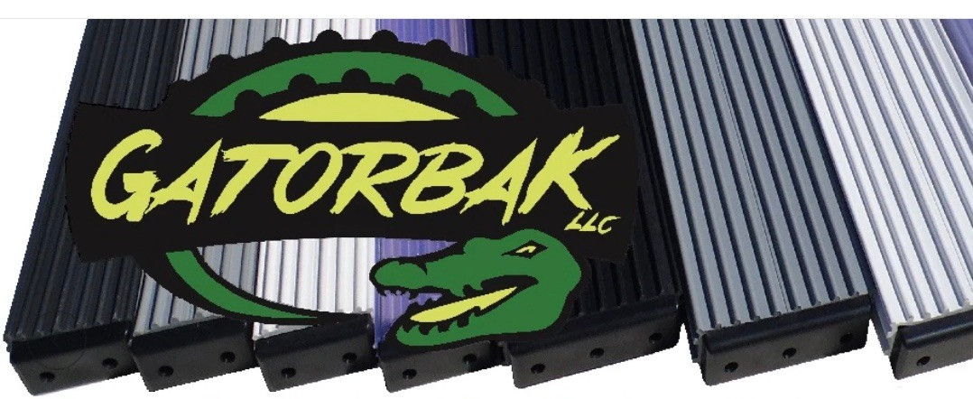 Gatorbak XP Boat Lift Bunk Covers