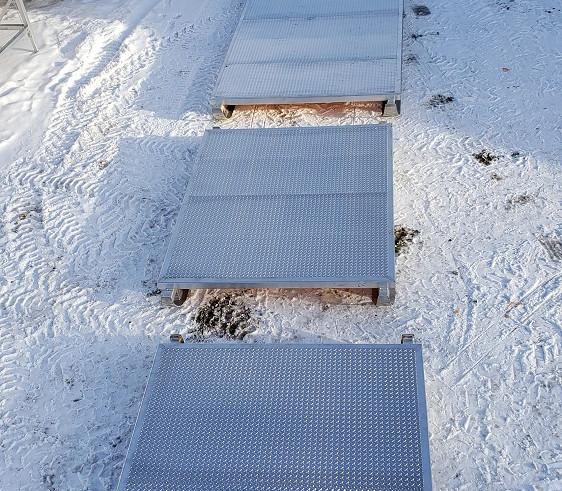 Ice Shack Base