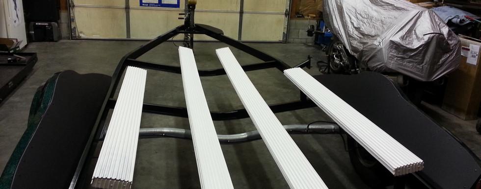 Gatorbak XP Boat Lift Bunk Covers