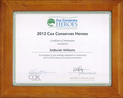 Cox_Conservation_Award