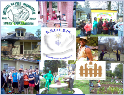 Collage_REDEEM_Community_Outreach3