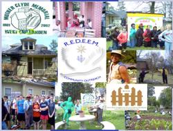 Collage_REDEEM_Community_Outreach3