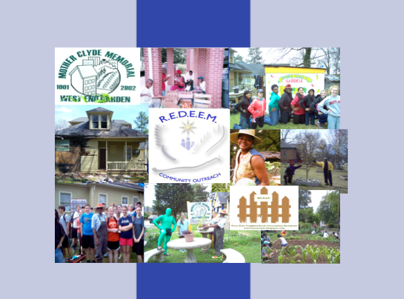 Collage_REDEEM_Community_Outreach2