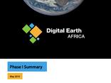 Digital Earth Africa
