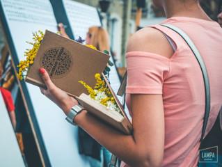 Регистрация на фестиваль «Живые улицы-2018»
