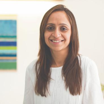 Tanya Khanna on Democratizing Architecture and Destigmatizing Marketing