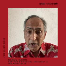 Rahul Kadri