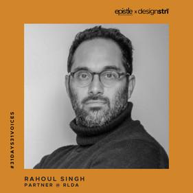 Rahoul Singh