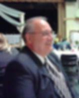 Fitzmaurice, Rev. David Senior Pastor.jp