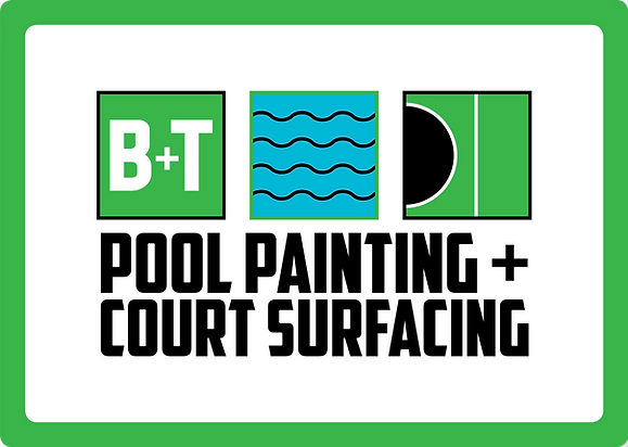B&T Court Surfacing and Pool Painting