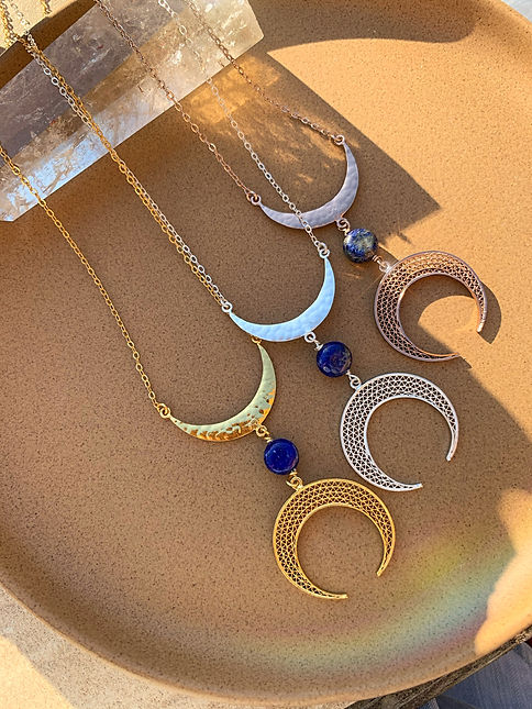 filigree_minneapollis_handmade_lapis_lazuli_moon_necklace
