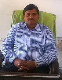 Mr.Anilkumar Mishra