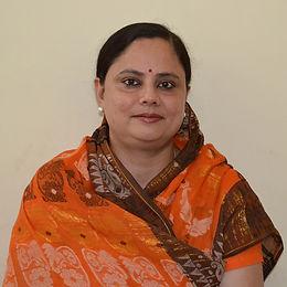 Mrs.Dharamba Rana