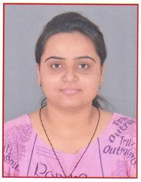 Miss. Disha Patel