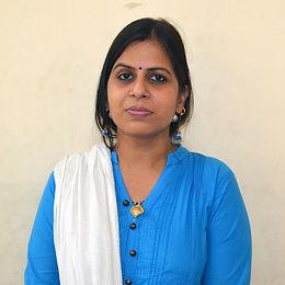 Mrs. Preeti Asthana