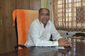 Mr. J.J.Ghetiya