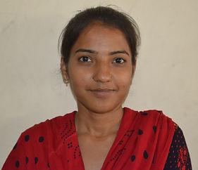 Miss. Urvisha Patel