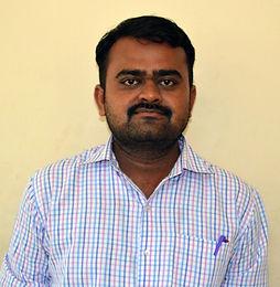 Mr. Ashish Joshi