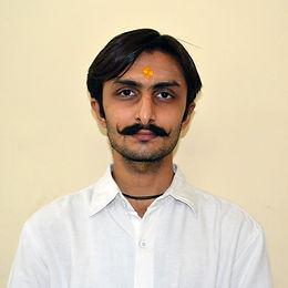 Mr. Kartikey Thakar