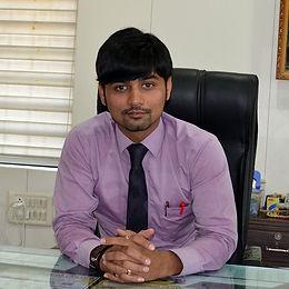 Mr. Kumar Patel