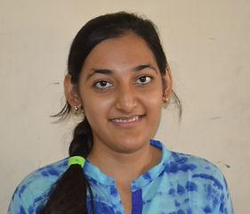 Miss. Shreyanshi Shah