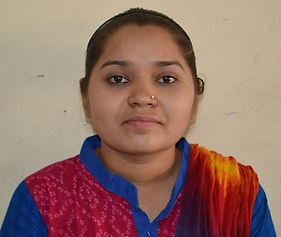 Miss. Sweta Chavda
