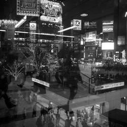 Nightscape, Tokyo