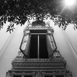 Thai Buddist Temple