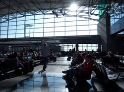 Flughafen Frankfurt Main, Frankfurt,