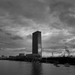 Building, Niigata