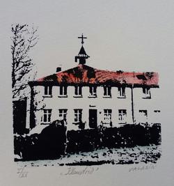 Klaustrið / Monastery