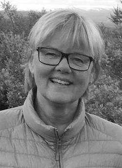 Sigrún Sveinsdóttir