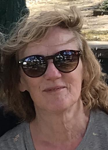 Gunnhildur Ólafsdóttir